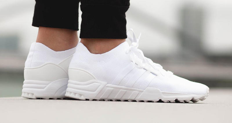 best service b39c3 dd3b3 Adidas Eqt White : Shop Adidas Shoes For Men · Women ·Kids ...