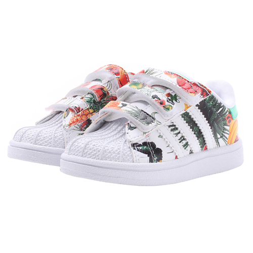 adidas flower shoes