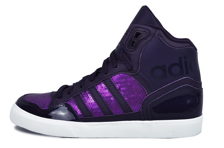 adidas high tops women