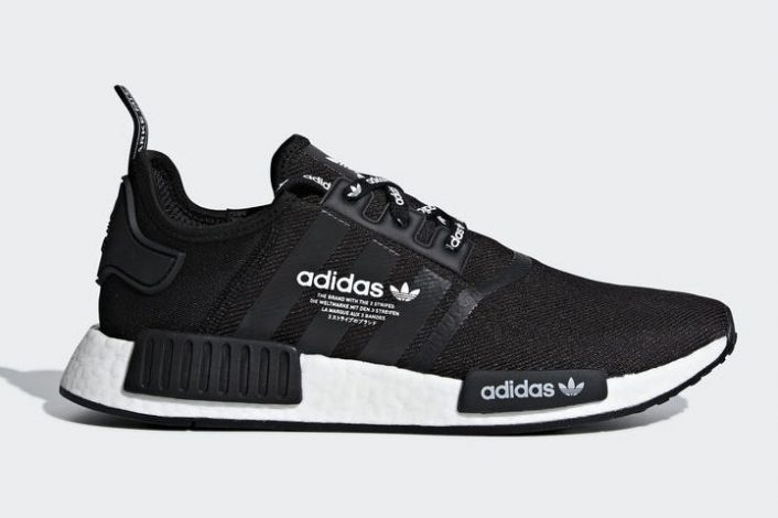 adidas new release