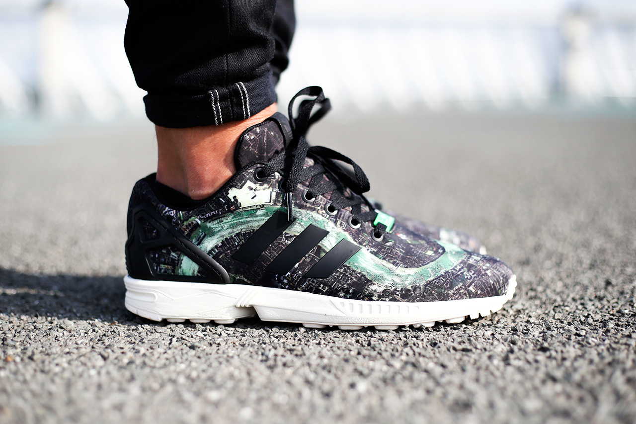 9af7c7cf3 Adidas Originals Zx Flux   Shop Adidas Shoes For Men · Women ·Kids ...