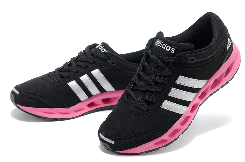 7950db1d8 Black Adidas Running Shoes Womens   Shop Adidas Shoes For Men ...