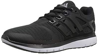 black adidas running shoes womens