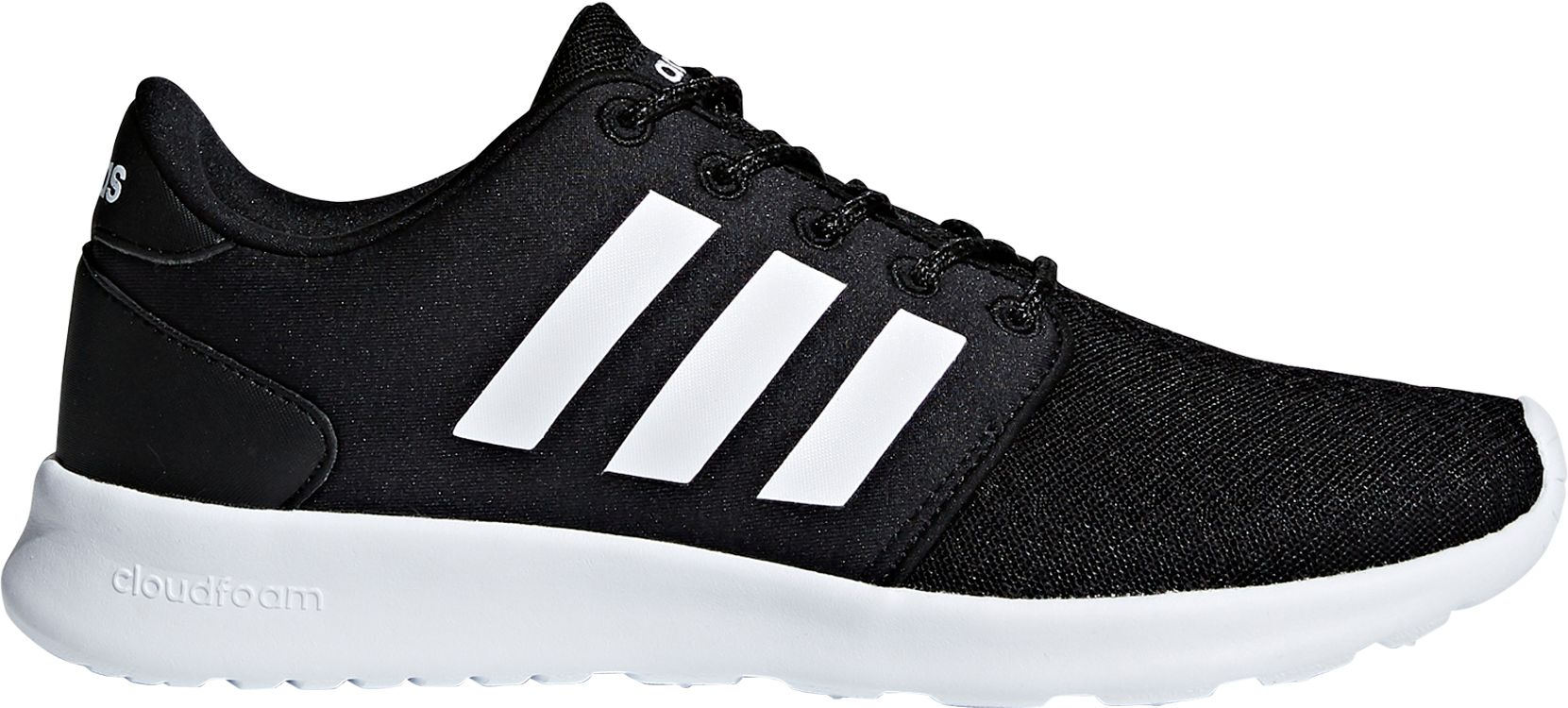 black and white adidas womens