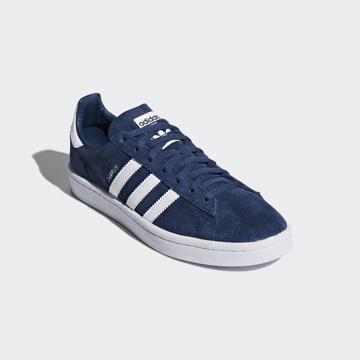 blue adidas shoes womens