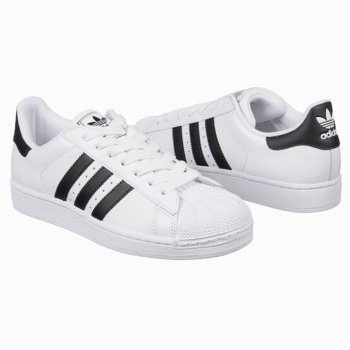 adidas shoes mens black and white