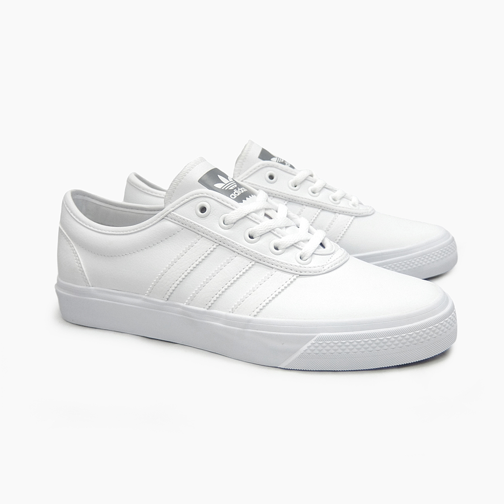 a51ca348f762 Mens White Adidas Sneakers   Shop Adidas Shoes For Men · Women ·Kids ...