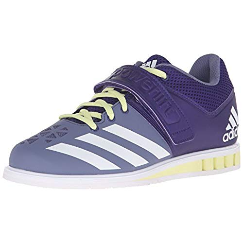 purple adidas shoes