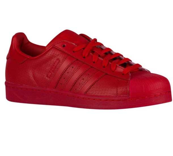 Red Adidas Mens Shoes   Shop Adidas Shoes For Men · Women ·Kids ... 874137574f