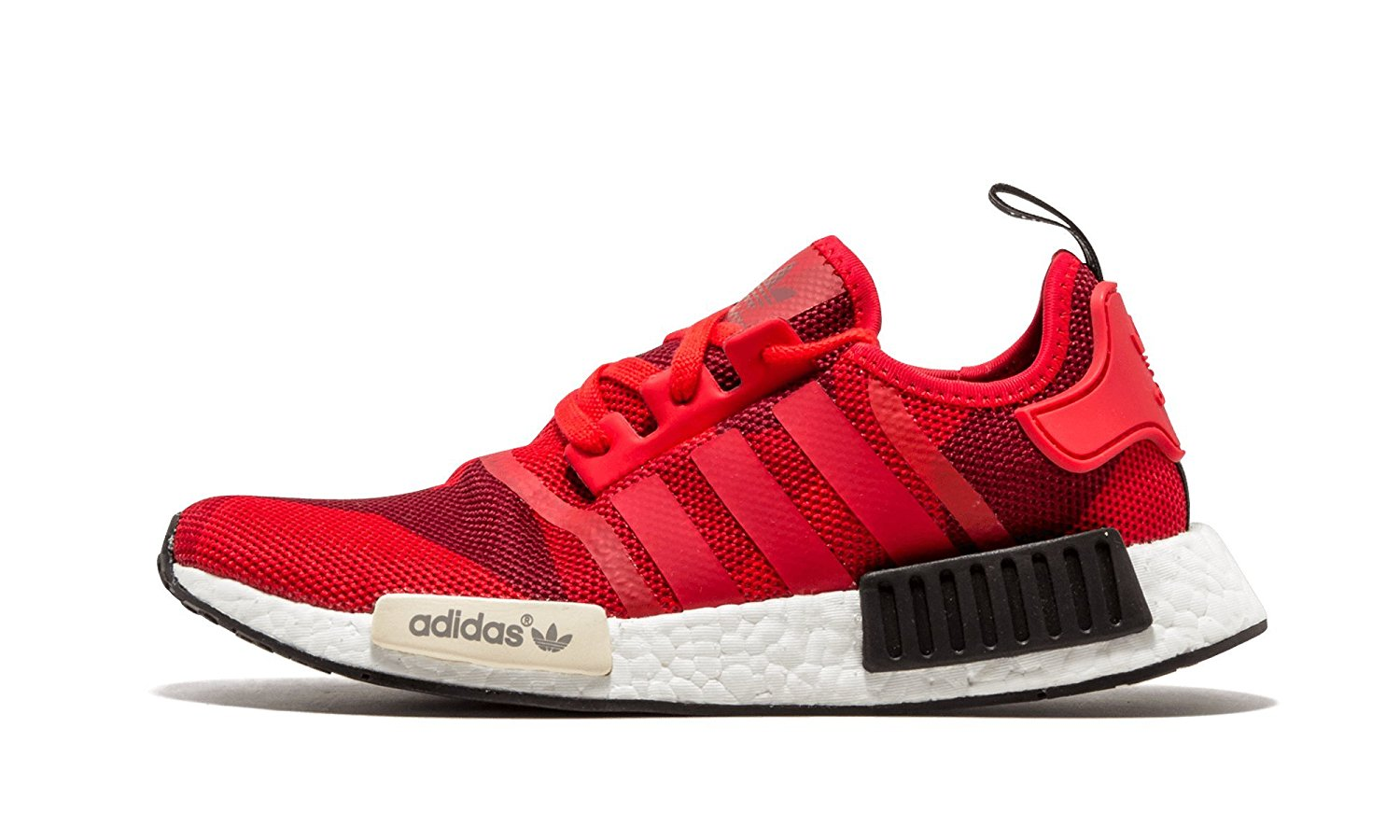adidas shoes mens red
