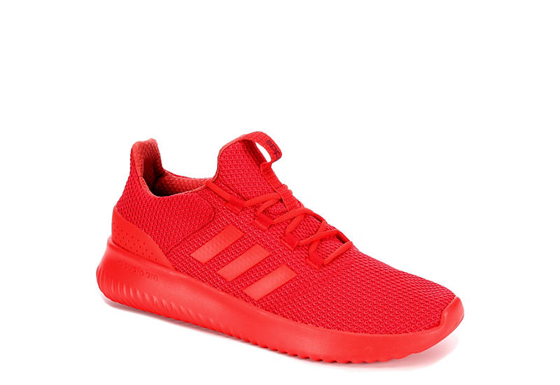 red adidas mens shoes