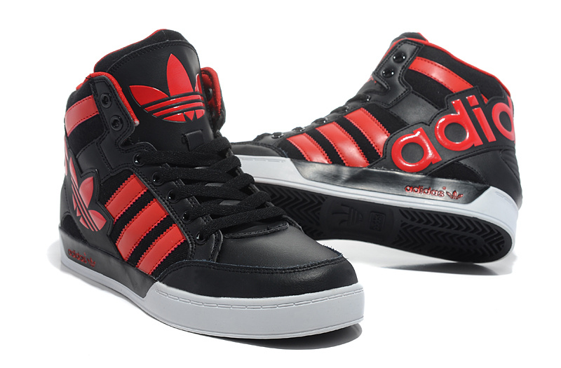 926762ecc76f Red And Black Adidas Shoes   Shop Adidas Shoes For Men · Women ·Kids ...