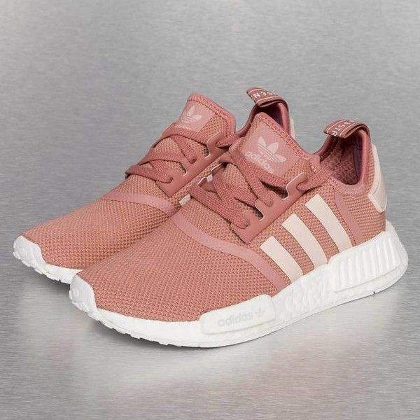 rose gold adidas shoes