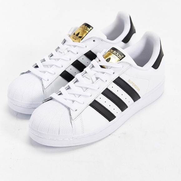 the new adidas