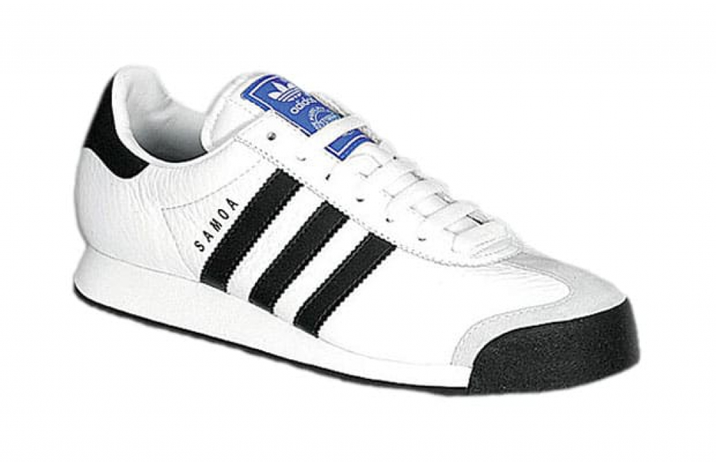 types of adidas shoes