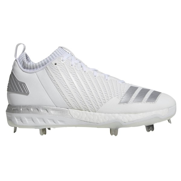 3a14052df White Adidas Cleats   Shop Adidas Shoes For Men · Women ·Kids ...