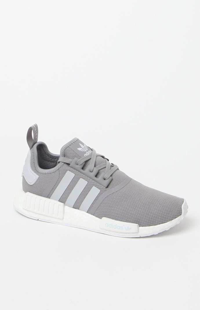 womens gray adidas shoes