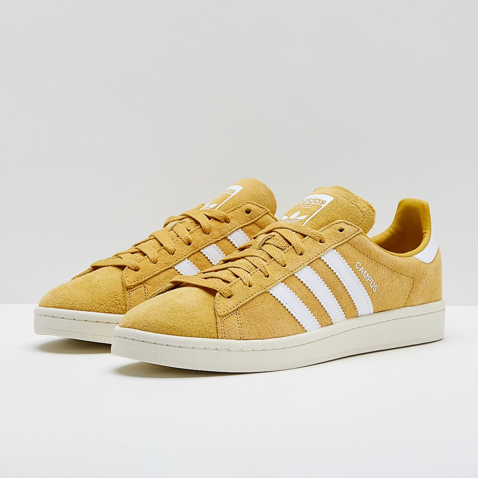 yellow adidas shoes